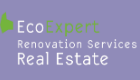 eco expert logo bossible